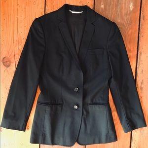 Dolce Cabanna black blazer jacket size 38